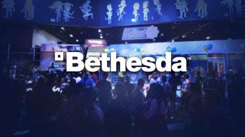 Mesmo sem E3, Bethesda decide não fazer conferência online