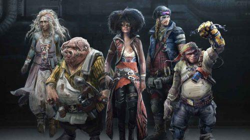 Ubi revela novos detalhes sobre Beyond Good and Evil 2