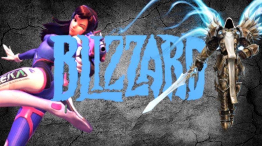 Blizzard teria cancelado FPS de StarCraft por Overwatch 2 e Diablo 4