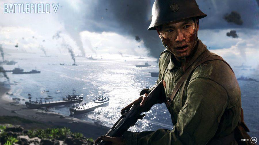 Battlefield V: nova facção, mapa no Pacífico e muito mais; veja novidades!