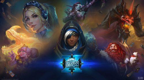 Blizzard cancelou projeto que estava em criação há dois anos; entenda