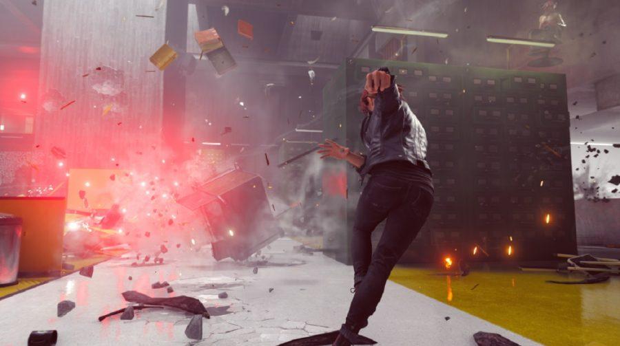 Sony e Remedy podem estar trabalhando em parceria para novo jogo