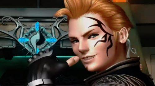 Final Fantasy VIII Remastered contará com novos recursos no PS4