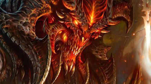 [Rumor] Diablo 4 estaria em