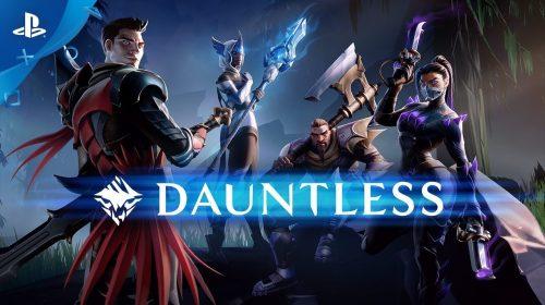 [Rumor] Dauntless pode ser lançado para PlayStation 5, indica diretor