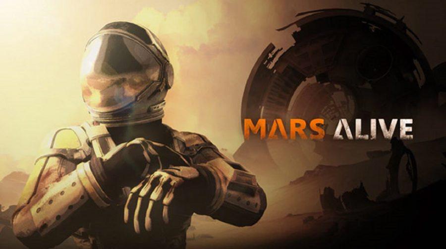 Mars Alive chega ao PS4 em 18 de junho; assista trailer