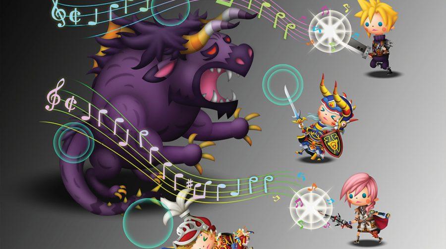 Trilha sonora da série Final Fantasy está disponível no Spotify; Ouça agora!