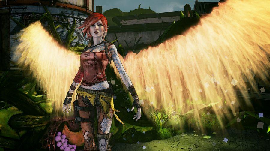 Borderlands 2: novo DLC