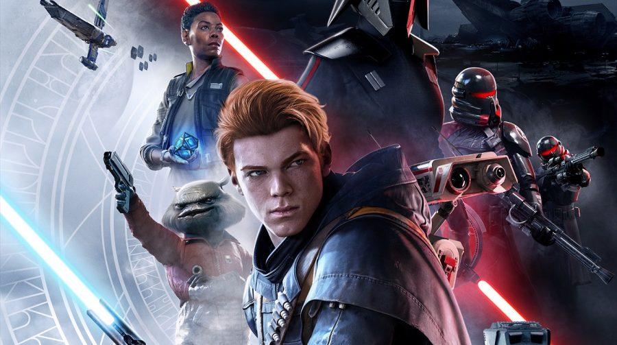 Star Wars Jedi Fallen Order recebe novo trailer com mais gameplay