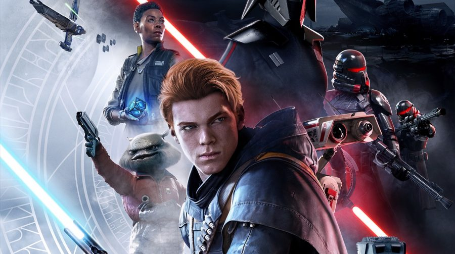 Star Wars: Jedi Fallen Order: Respawn revela capa oficial do jogo