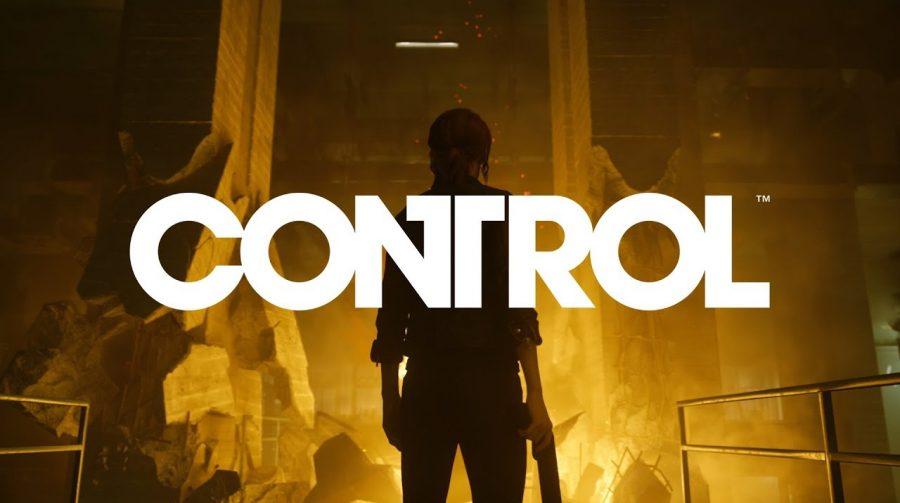 Control recebe novo teaser; Pré-venda já disponível na PS Store