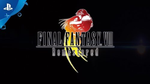 Por Balamb! Final Fantasy VIII Remastered é anunciado para PS4