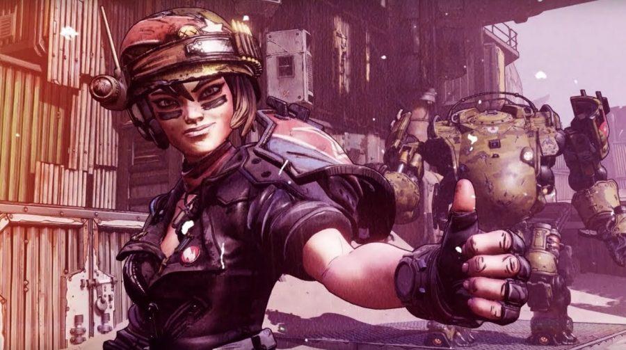 Borderlands 3 é muito mais ambicioso que seu antecessor, diz Gearbox