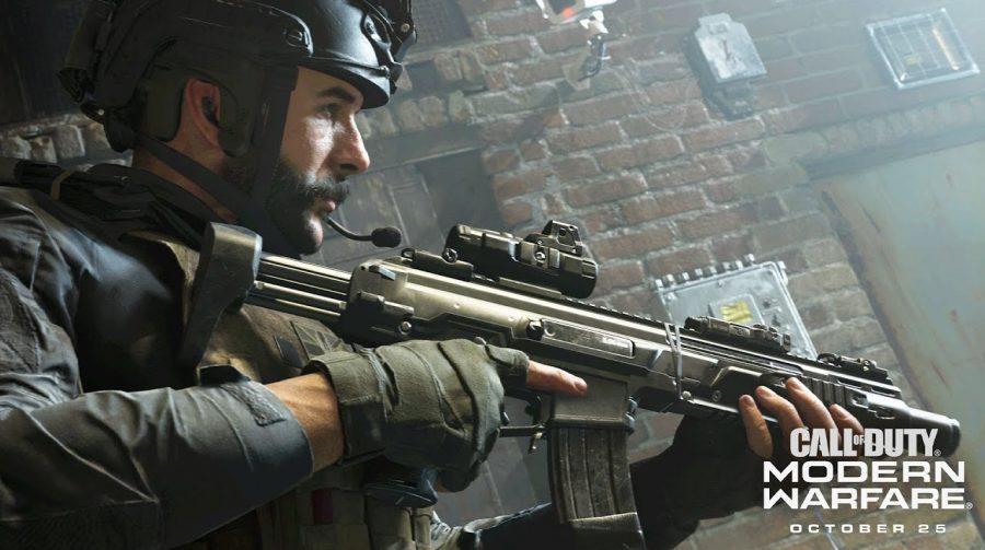 Call of Duty: Modern Warfare terá volta do modo Spec Ops