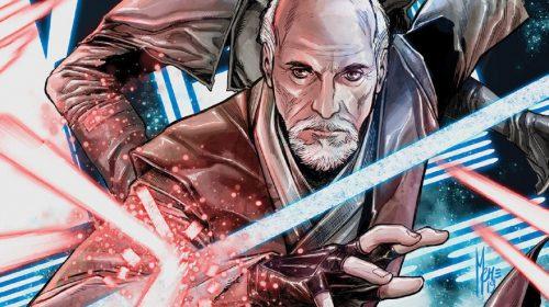 Star Wars: Jedi Fallen Order ganhará HQs contando história antes do jogo