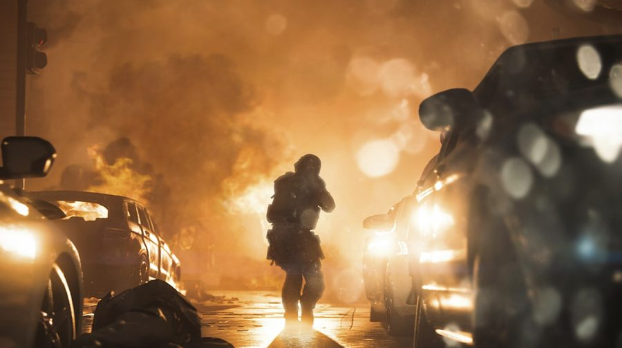 Call of Duty: Modern Warfare terá narrativa dinâmica com escolhas