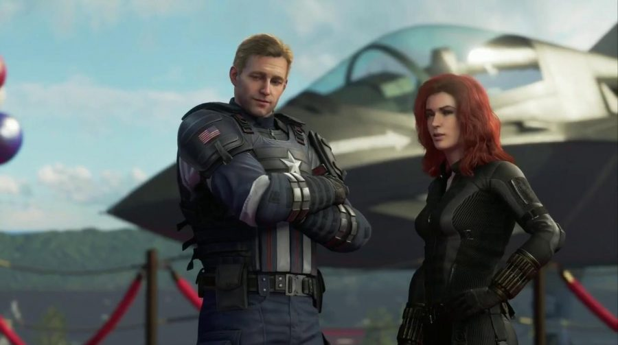 Marvel's Avengers terá microtransações; Loot boxes descartadas