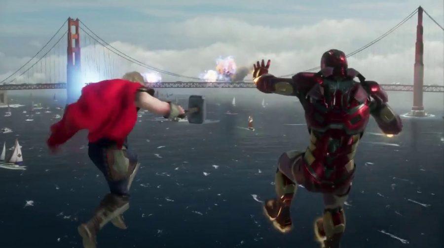 Marvel's Avengers não terá multiplayer na campanha principal