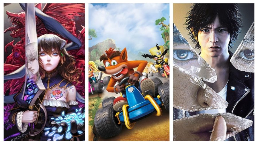 Lançamentos da Semana (17/06 a 21/06) para PlayStation 4
