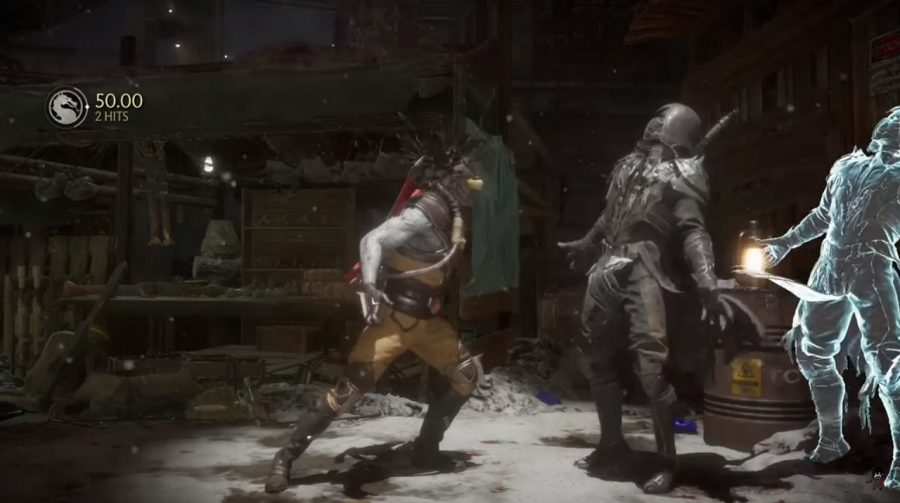 Mortal Kombat 11: novo patch remove censura de Kabal; veja