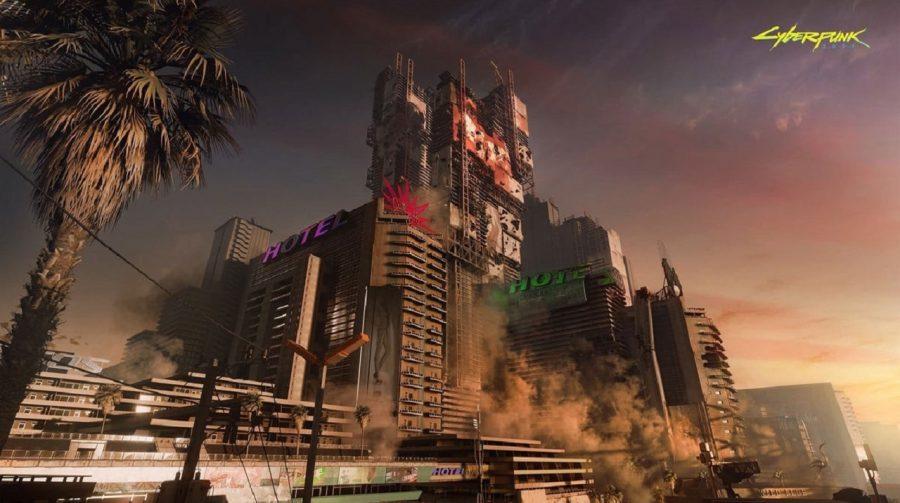 Cyberpunk 2077: desenvolvedor fala sobre a região Badlands; veja