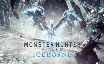 Monster Hunter World: Iceborn