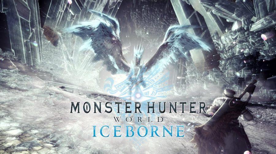 Monster Hunter World: Iceborn recebe 15 intensos minutos de gameplay