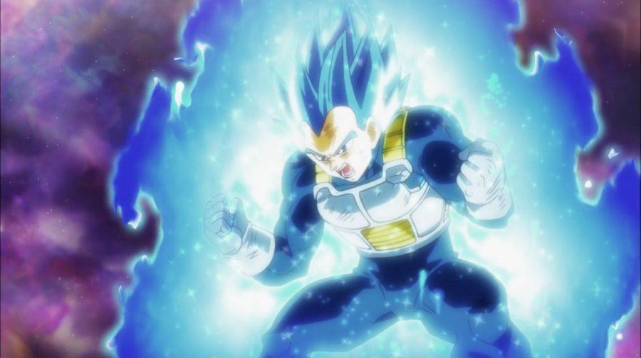 Dragon Ball Xenoverse 2 recebe Vegeta Super Sayajin Deus por DLC