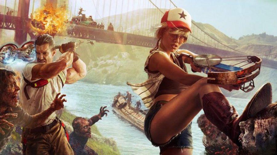 Dead Island 2: site lista pré-venda do jogo; Possível re-anúncio na E3