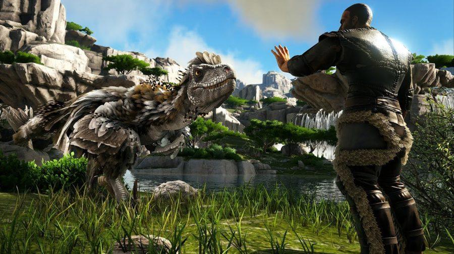 Ark: Survival Evolved ganha atualização gratuita com imenso mapa