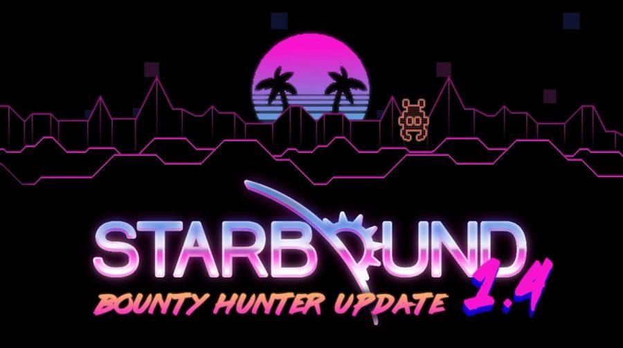 Starbound recebe atualização com