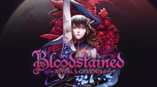 Bloodstained: Ritual of the Night recebe trailer de lançamento; assista