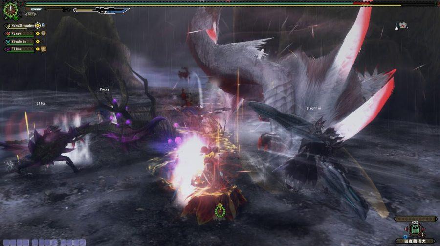 Monster Hunter Frontier Z encerrará atividades em 18 de dezembro