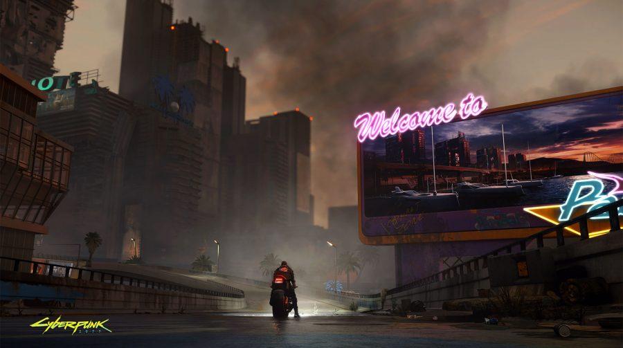 Cyberpunk 2077: diretor cita