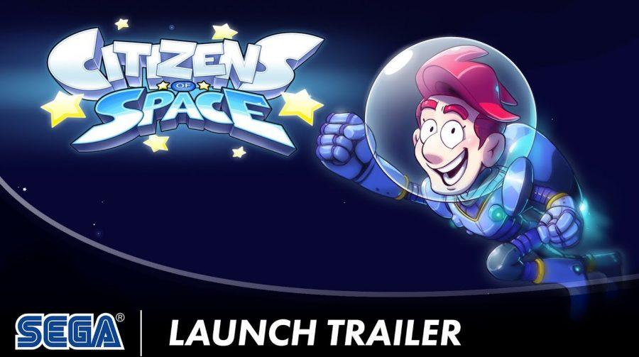 Citizens of Space ganha trailer de lançamento e já está disponível!