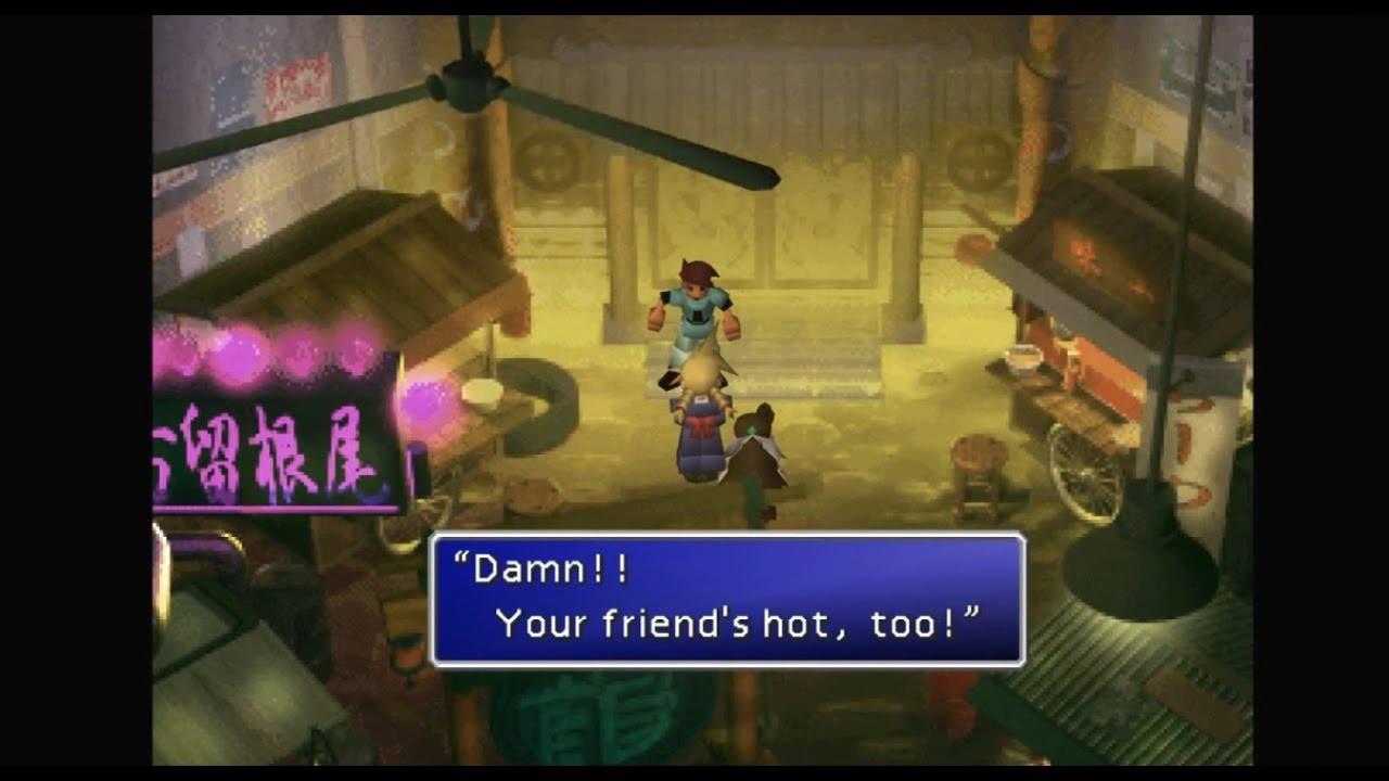 Final Fantasy VII: 7 momentos marcantes que queremos rever no Remake 5