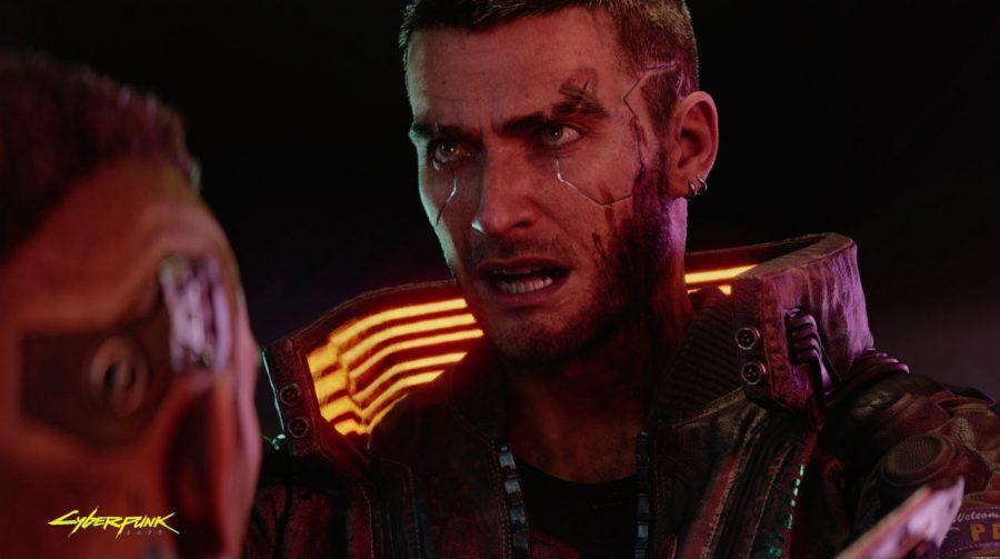 Cyberpunk 2077 quer ser um