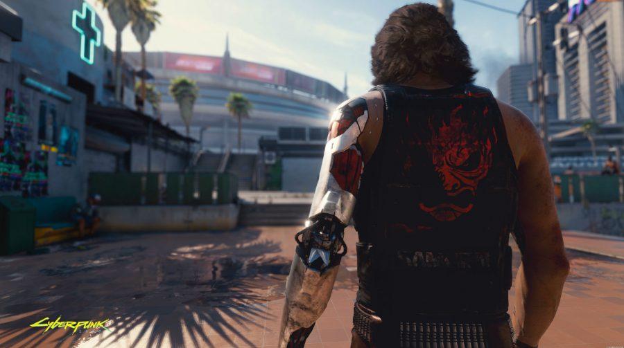 CD Projekt RED revela novas imagens de Cyberpunk 2077; veja