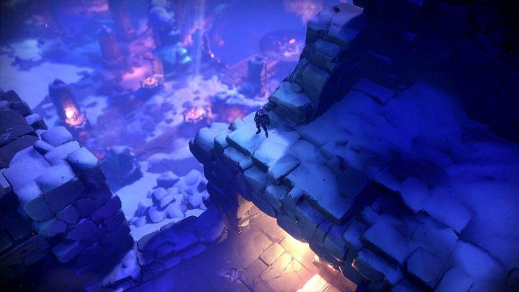[Atualizado] THQ Nordic anuncia Darksiders Genesis; veja gameplay! 2