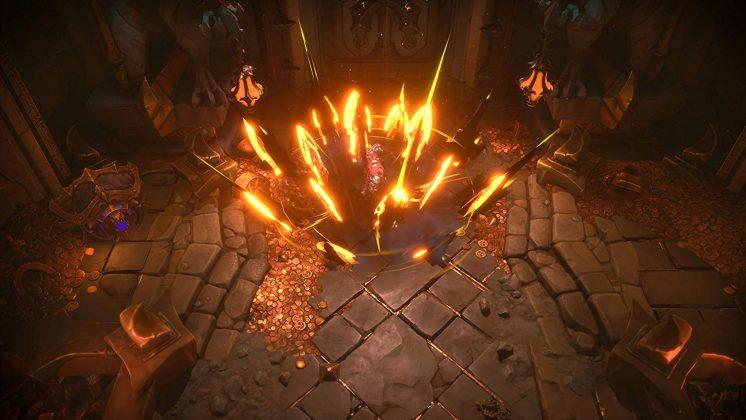 [Atualizado] THQ Nordic anuncia Darksiders Genesis; veja gameplay! 3
