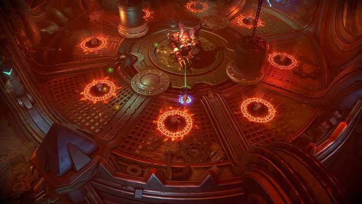 [Atualizado] THQ Nordic anuncia Darksiders Genesis; veja gameplay! 4