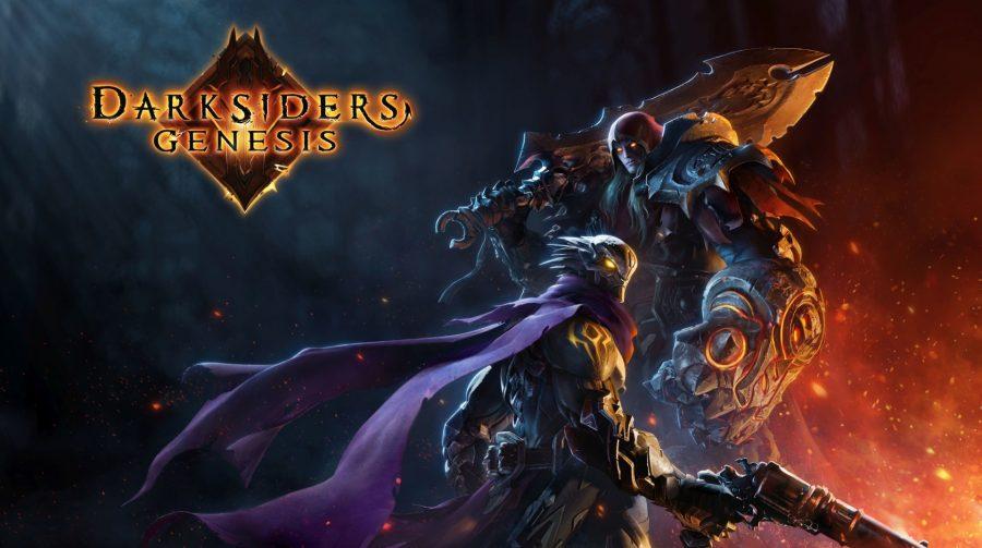Darksiders Genesis: revelados 20 minutos de jogabilidade