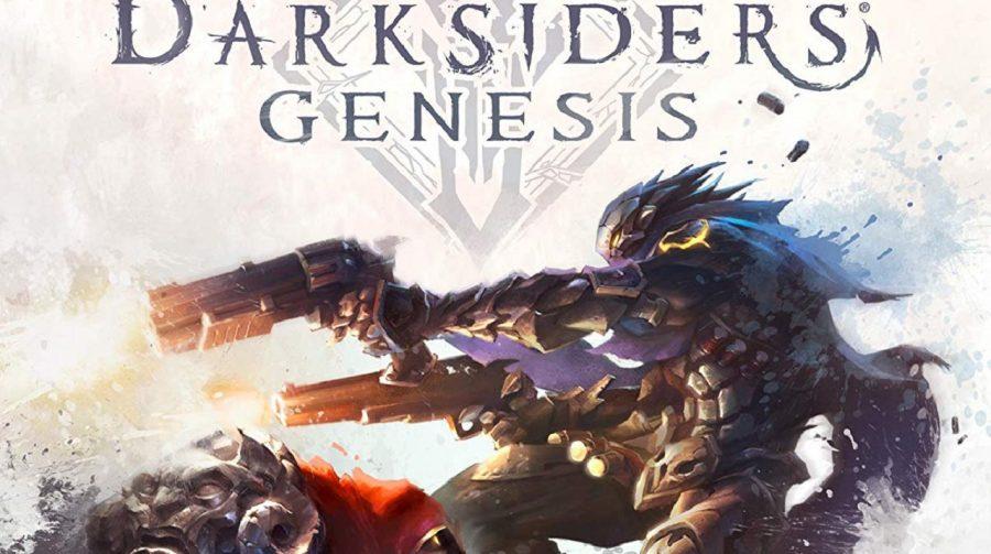 [Atualizado] THQ Nordic anuncia Darksiders Genesis; veja gameplay!
