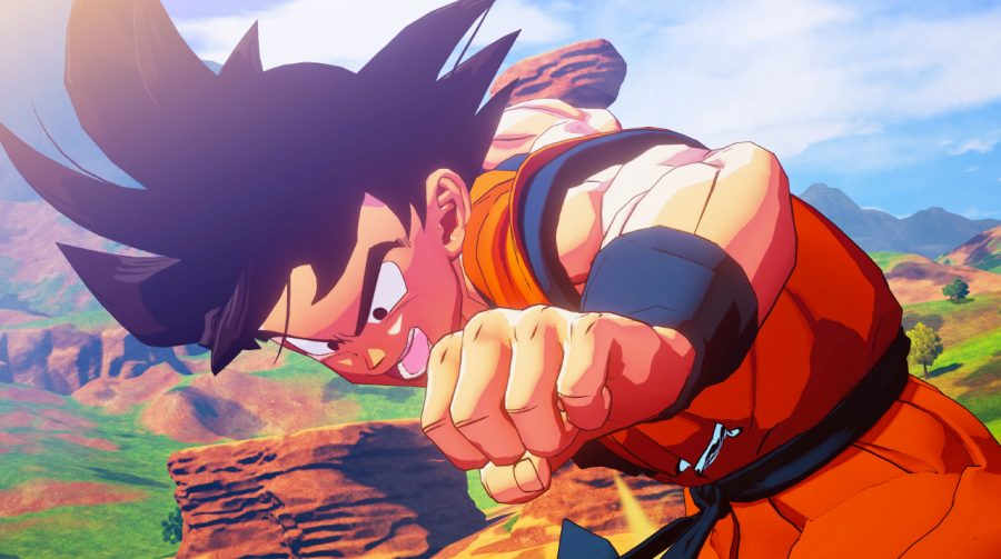 Dragon Ball Z: Kakarot tem sistema de