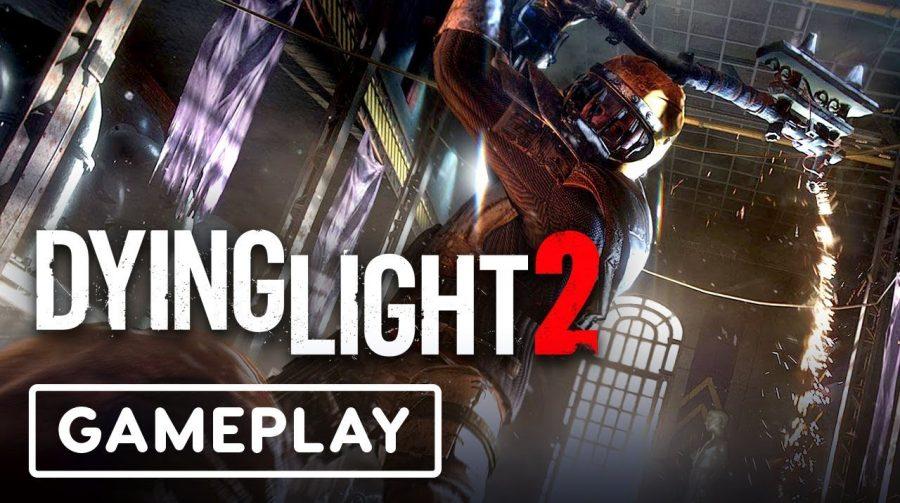 Dying Light 2 ganha novo gameplay com impressionante visual