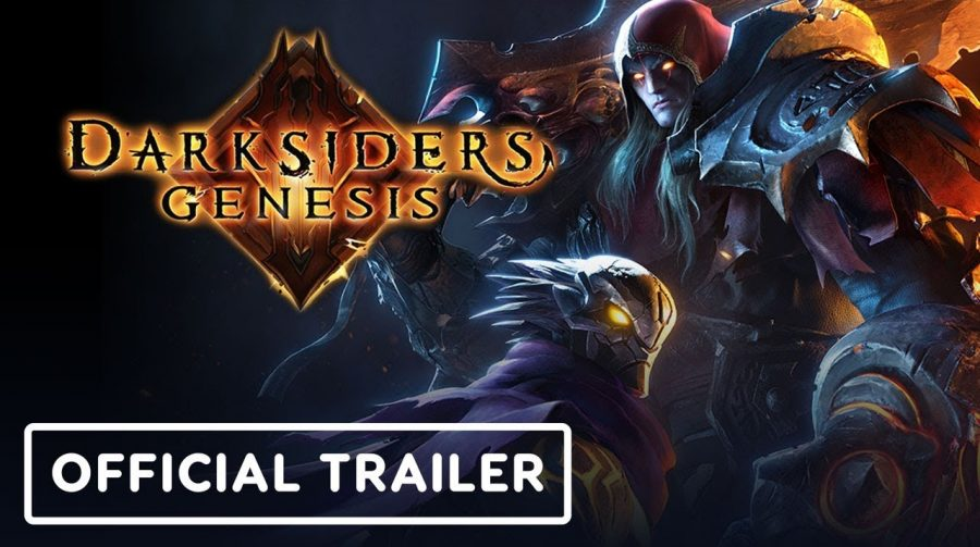 Darksiders: Genesis: primeiras impressões destacam semelhanças com Diablo 3