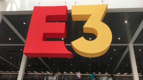 Oficial: E3 2020 é cancelada e evento poderá ser online