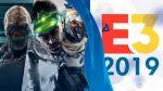 E3 2019