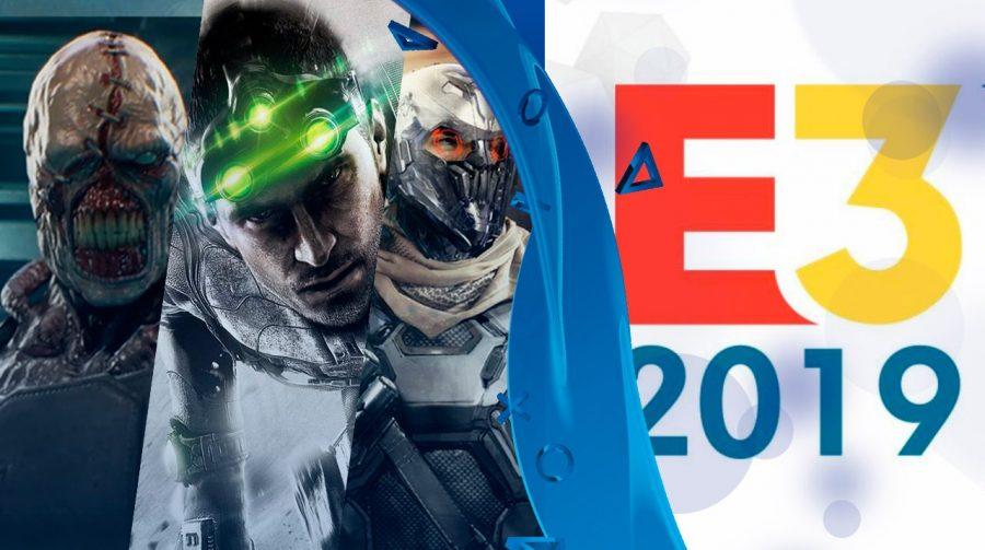 [Esquecidos no Churrasco] Jogos que fizeram muita falta na E3 2019