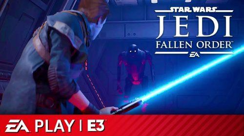 EA Play: salvo por Star Wars, evento da EA oferece poucos atrativos